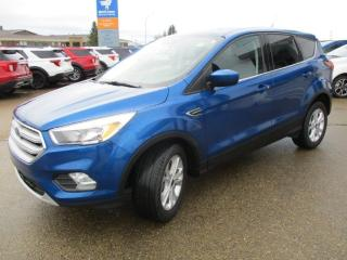 Used 2019 Ford Escape SE for sale in Wetaskiwin, AB