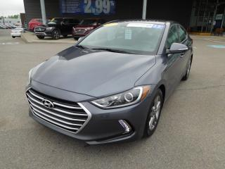 Used 2017 Hyundai Elantra 4dr Sdn Auto GL,MAGS,A/C,CRUISE,CAMERA for sale in Mirabel, QC