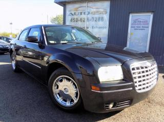 Used 2006 Chrysler 300 ***TOURING,CUIR,TOIT,MAGS,PROPRE*** for sale in Longueuil, QC
