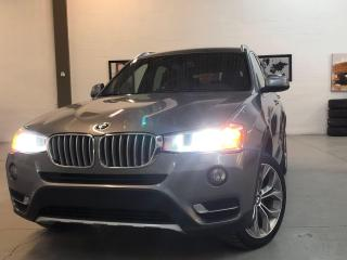 Used 2017 BMW X3 for sale in Pickering, ON