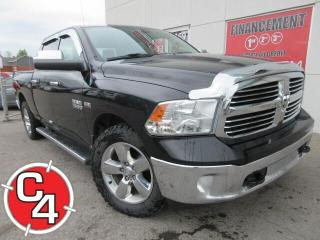 Used 2014 RAM 1500 HEMI CREW CAB 4X4 MAG20 for sale in St-Jérôme, QC