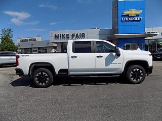 New 2020 Chevrolet Silverado 2500 HD Custom for sale in Smiths Falls, ON