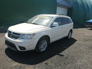 Used 2014 Dodge Journey SXT ** NOUVEL ARRIVAGE** for sale in Mcmasterville, QC