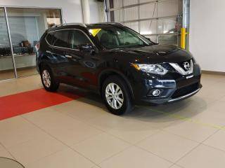 Used 2016 Nissan Rogue Traction intégrale 4 portes SV for sale in Beauport, QC