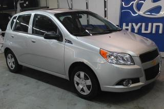 Used 2011 Chevrolet Aveo Familiale 5 portes LT for sale in St-Constant, QC