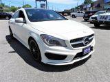 Photo of White 2014 Mercedes-Benz CLA 250