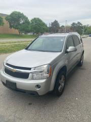 Used 2008 Chevrolet Equinox LT for sale in Cambridge, ON