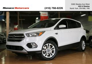 Used 2017 Ford Escape SE AWD - BACKUP|HEATED SEATS|2xRIMS&TIRES for sale in North York, ON