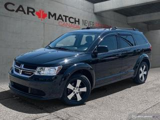 Used 2016 Dodge Journey NO ACCIDENTS / AUTO / ALLOY WHEELS for sale in Cambridge, ON