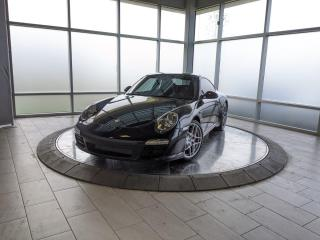 Used 2011 Porsche 911 Carrera S | PDK | Sport Chrono | No Accidents for sale in Edmonton, AB