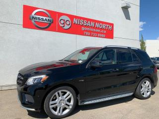 Used 2018 Mercedes-Benz GLE AMG GLE 43 4dr AWD 4MATIC Sport Utility for sale in Edmonton, AB