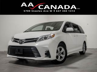 Used 2019 Toyota Sienna LE |8SEAT|POWERDOORS| for sale in North York, ON