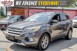 2017 Ford Escape SE / HEATED SEATS / BACK UP CAM / ROOF RACK / Photo34