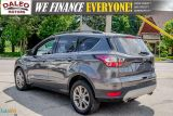 2017 Ford Escape SE / HEATED SEATS / BACK UP CAM / ROOF RACK / Photo36