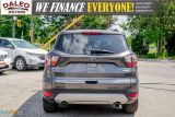 2017 Ford Escape SE / HEATED SEATS / BACK UP CAM / ROOF RACK / Photo37