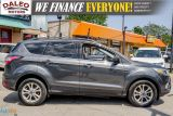 2017 Ford Escape SE / HEATED SEATS / BACK UP CAM / ROOF RACK / Photo39