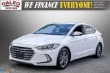 2017 Hyundai Elantra GL / BACK UP CAM / HEATED SEATS / SATELLITE RADIO Photo31