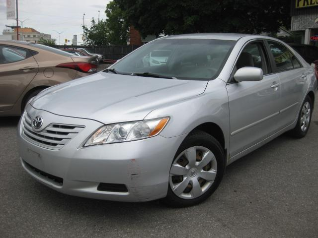 2009 Toyota Camry LE 4cyl Auto FWD AC PL PM PW