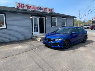 Used 2017 Honda Civic Sport for sale in Millbrook, NS