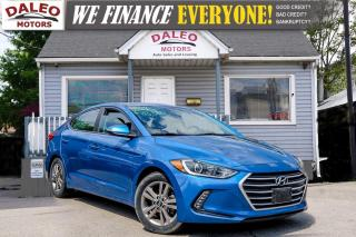 Used 2017 Hyundai Elantra GL / BACK UP CAM / HEATED SEATS / KEYLESS ENTRY for sale in Hamilton, ON