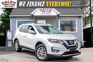 Used 2017 Nissan Rogue SV / PAN ROOF / BACK UP CAM / PDC / HEATED SEATS | for sale in Hamilton, ON