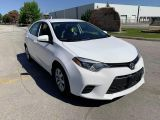 Used 2015 Toyota Corolla LE for sale in North York, ON