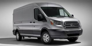 Used 2016 Ford Transit Cargo Van for sale in New Westminster, BC