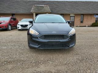Used 2016 Ford Focus SE for sale in Rodney, ON