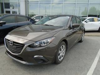Used 2016 Mazda MAZDA3 GX for sale in St Catharines, ON