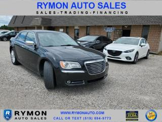Used 2014 Chrysler 300 4dr Sdn 300C AWD for sale in Rodney, ON