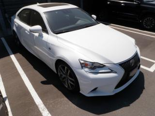 Used 2017 Lexus IS 300 F Sport for sale in Toronto, ON