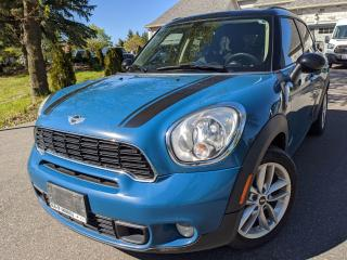 Used 2012 MINI Cooper Countryman S for sale in Brampton, ON