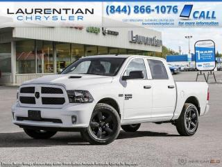 New 2019 RAM 1500 Classic Express for sale in Sudbury, ON