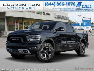 New 2020 RAM 1500 Rebel for sale in Sudbury, ON