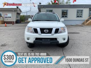 Used 2019 Nissan Frontier for sale in London, ON