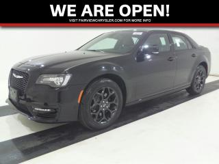 Used 2019 Chrysler 300 S l AWD l NAV l ADAPTIVE CRUISE l for sale in Burlington, ON