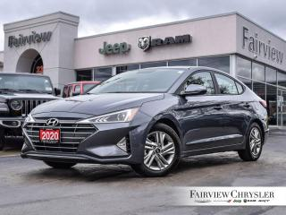 Used 2020 Hyundai Elantra Preferred l SOLD BY NICK THANK YOU!!! l for sale in Burlington, ON
