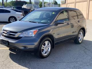 Used 2010 Honda CR-V 2010 HONDA CR-V 159KM, 4WD 5dr for sale in Brampton, ON