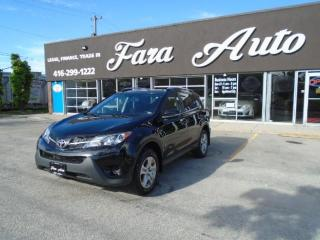 Used 2015 Toyota RAV4 LE for sale in Scarborough, ON