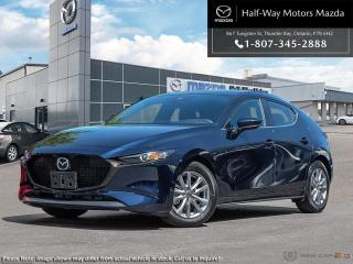 New 2020 Mazda MAZDA3 Sport GS at AWD for sale in Thunder Bay, ON