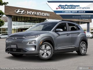New 2020 Hyundai KONA EV Preferred for sale in North Vancouver, BC