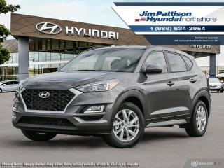 New 2020 Hyundai Tucson Preferred w/Sun & Leather Package for sale in North Vancouver, BC