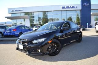 Used 2017 Honda Civic SI - TURBO MANUAL. 45000KM. for sale in Port Coquitlam, BC