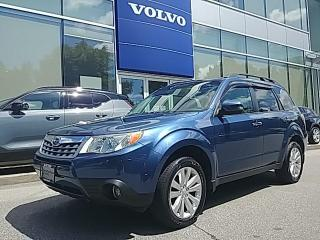 Used 2013 Subaru Forester 2.5X Limited Package for sale in Surrey, BC