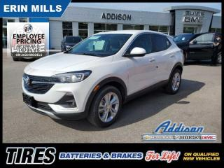 New 2020 Buick Encore GX Preferred  -  1SB Package for sale in Mississauga, ON