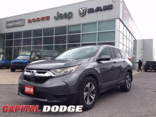 Used 2019 Honda CR-V LX for sale in Kanata, ON