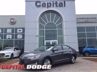 Used 2020 Hyundai Elantra Preferred for sale in Kanata, ON