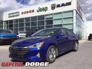 Used 2020 Hyundai Elantra Preferred for sale in Kanata, ON