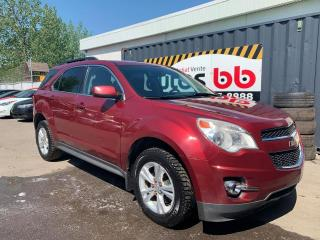 Used 2011 Chevrolet Equinox for sale in Laval, QC