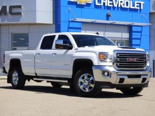 Used 2019 GMC Sierra 3500 HD CC SLT for sale in Carlyle, SK